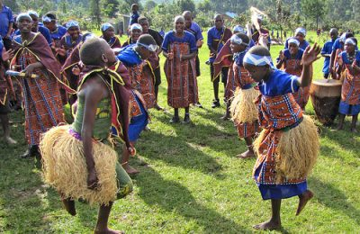 Uganda cultural safaris