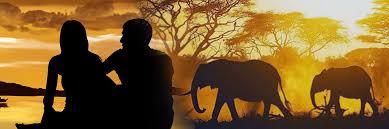 Romantic safaris in Uganda