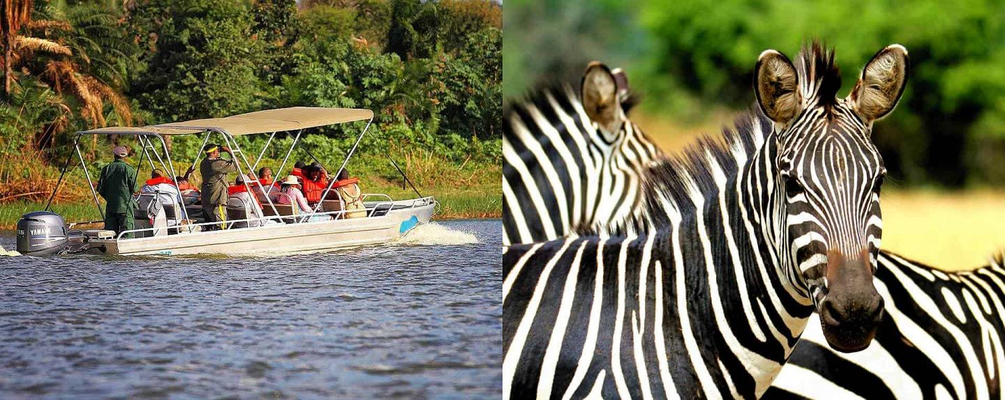 How to travel on a budget in Uganda