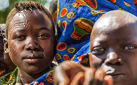 cultural safaris in Uganda, People of Uganda