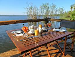 Akagera national park lodges