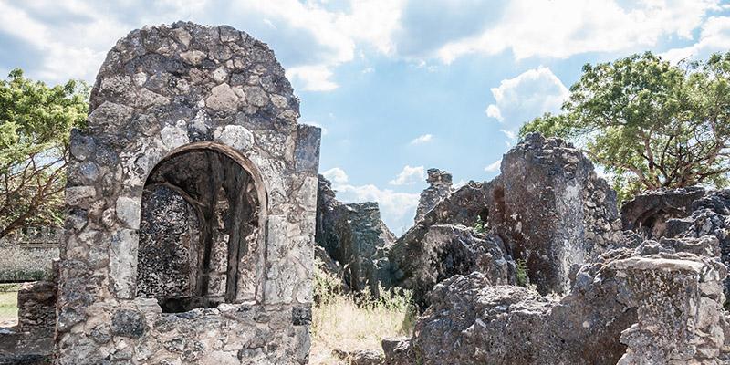 Bagamoyo Tours Tanzania