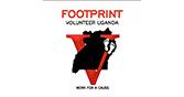Volunteerin in Uganda