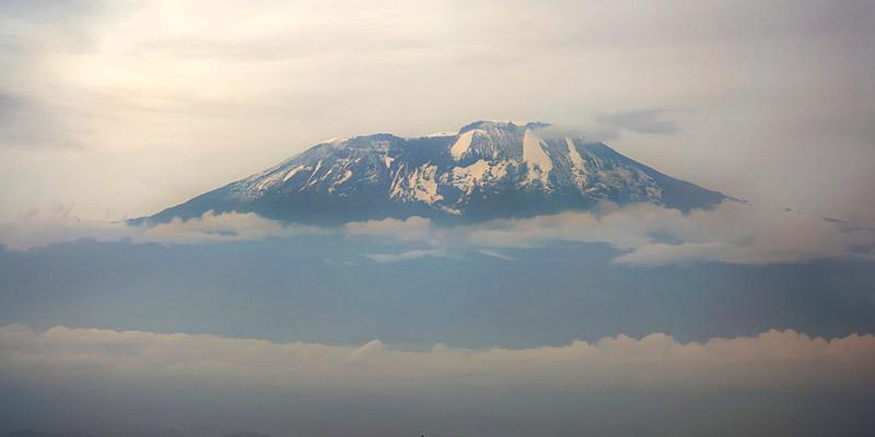 Kilimanjaro Hiking Tours