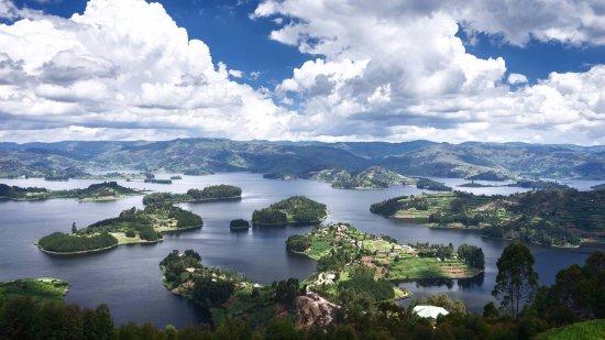 Lakes in Uganda, safari uganda, uganda vacations, uganda holiday safaris
