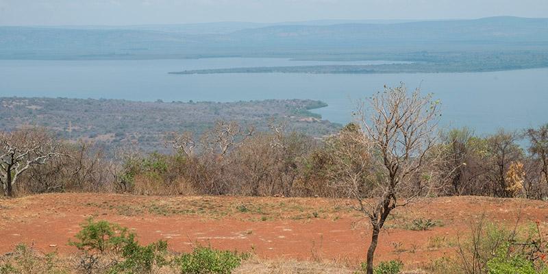 Lake Ihema Rwanda