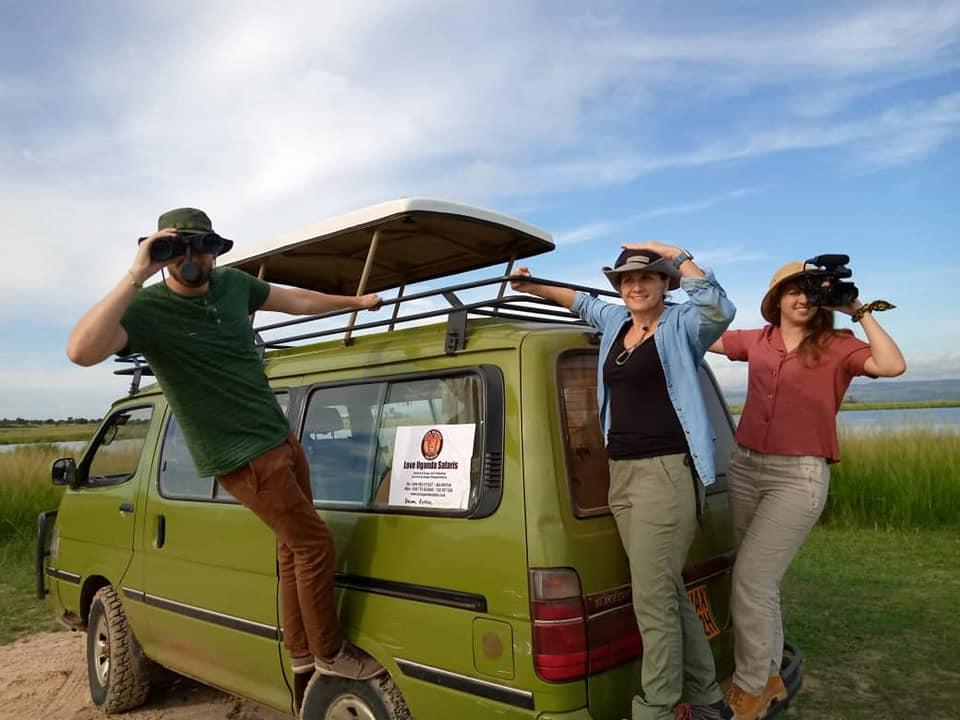 About Love Uganda Safaris, safaris in Uganda