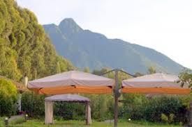 Volcanoes national park Lodges