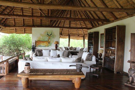 Semuliki National Park Lodges