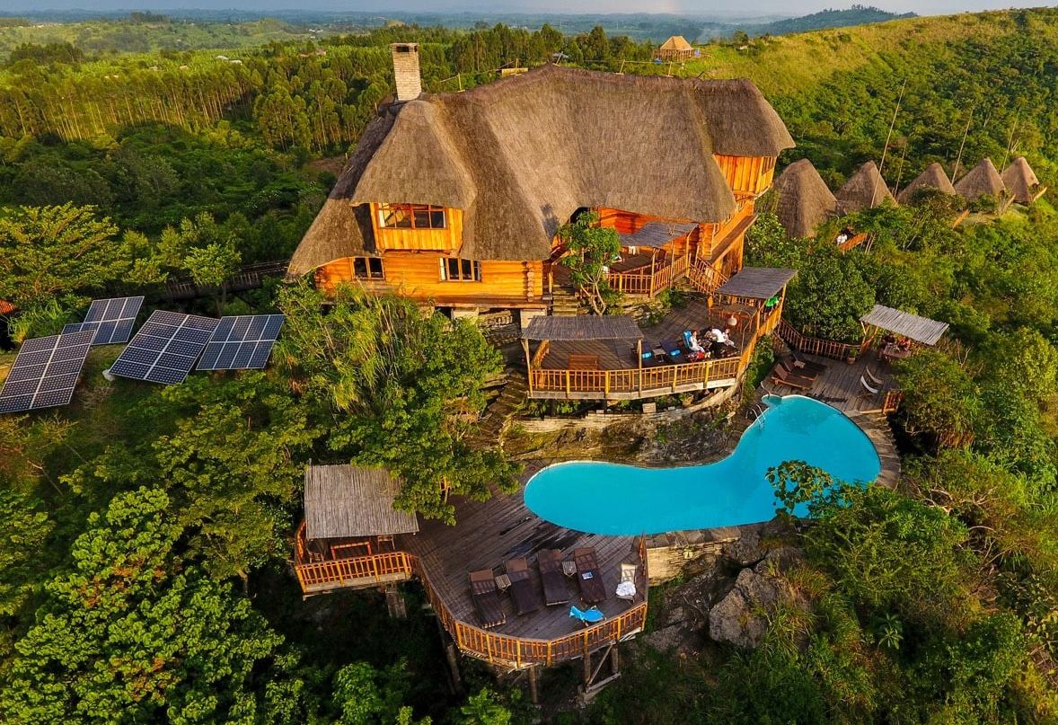 Kibale Forest National Park Lodges