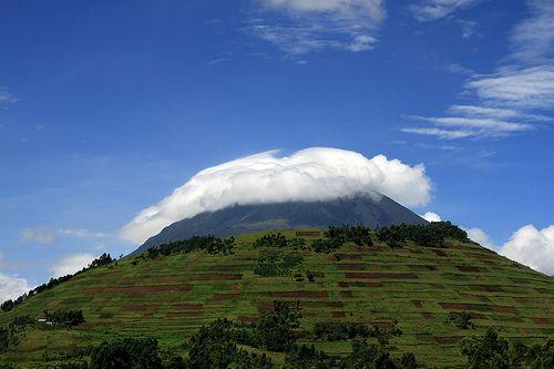 Mountain Muhavura